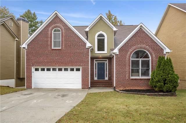 4345 Clairesbrook Lane, Acworth, GA 30101 (MLS #6639785) :: Kennesaw Life Real Estate