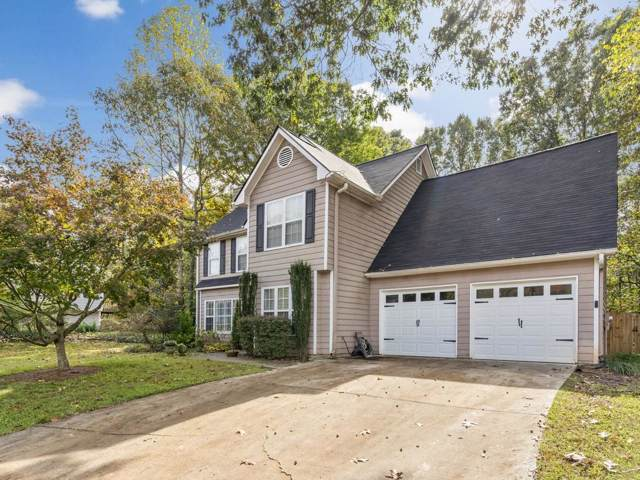 27 Mariner Way SE, Acworth, GA 30102 (MLS #6639792) :: North Atlanta Home Team