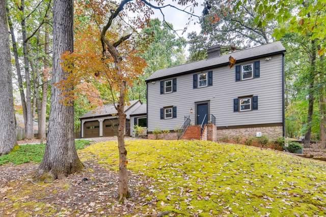 9805 Buice Road, Johns Creek, GA 30022 (MLS #6639801) :: North Atlanta Home Team