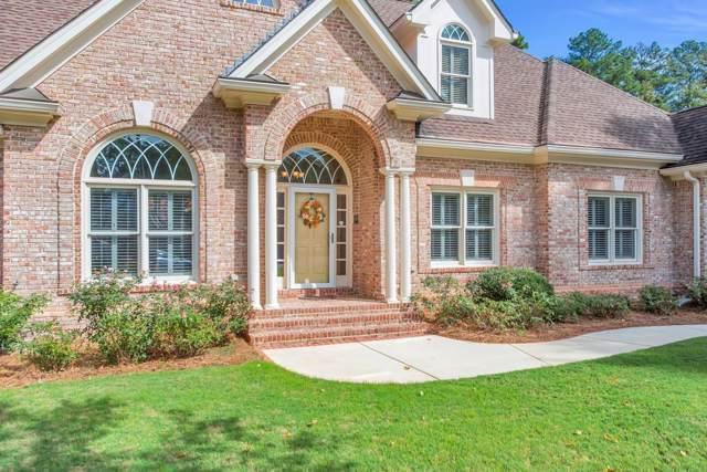 674 Owl Creek Court, Powder Springs, GA 30127 (MLS #6639814) :: North Atlanta Home Team