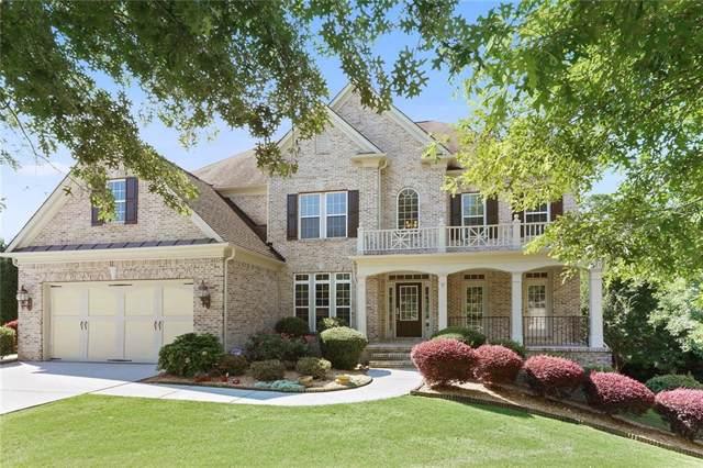 4800 Collins Lake Drive, Mableton, GA 30126 (MLS #6639816) :: North Atlanta Home Team