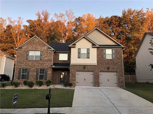 2315 Magaw Lane, Powder Springs, GA 30127 (MLS #6639827) :: North Atlanta Home Team