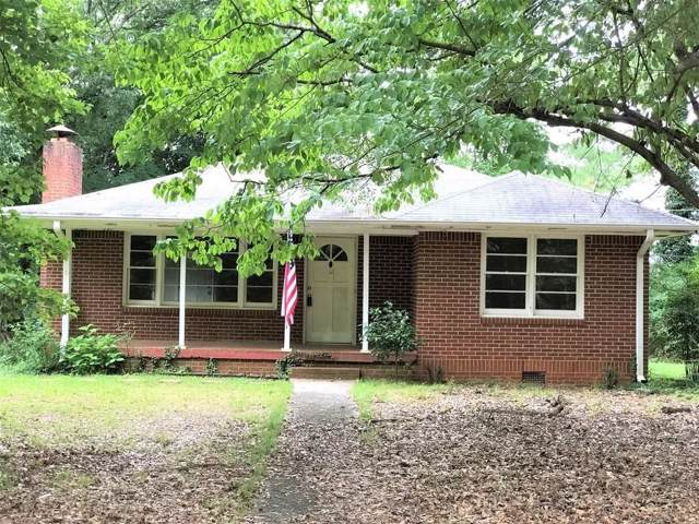 5621 Zanola Drive SW, Mableton, GA 30126 (MLS #6639841) :: Kennesaw Life Real Estate