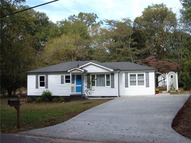 1040 Mable Street SW, Mableton, GA 30126 (MLS #6639845) :: North Atlanta Home Team