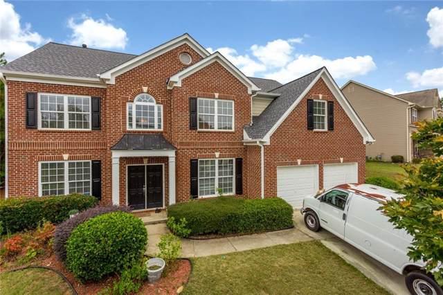 1587 Longmont Drive, Lawrenceville, GA 30044 (MLS #6639852) :: North Atlanta Home Team