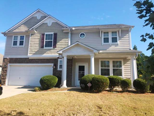 255 Waterfall Street SW, Atlanta, GA 30331 (MLS #6639866) :: Iconic Living Real Estate Professionals