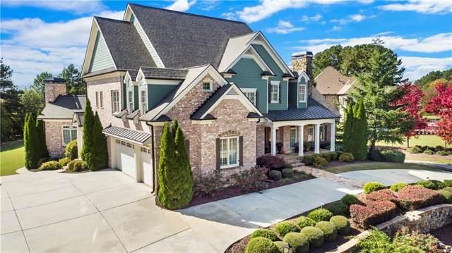 5729 Legends Club Circle, Braselton, GA 30517 (MLS #6639883) :: North Atlanta Home Team