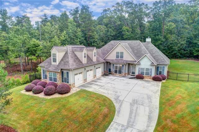5811 Grant Station Drive, Gainesville, GA 30506 (MLS #6639940) :: North Atlanta Home Team