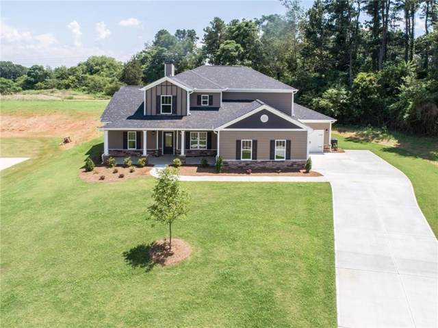244 Poppyfield Farm Drive, Good Hope, GA 30641 (MLS #6639952) :: Kennesaw Life Real Estate