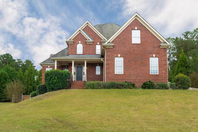 1808 Reid Drive, Locust Grove, GA 30248 (MLS #6639953) :: North Atlanta Home Team