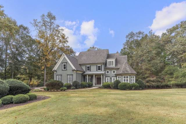 745 Richmond Glen Drive, Milton, GA 30004 (MLS #6639955) :: North Atlanta Home Team