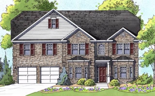92 Castle Rock, Fairburn, GA 30213 (MLS #6639957) :: Charlie Ballard Real Estate
