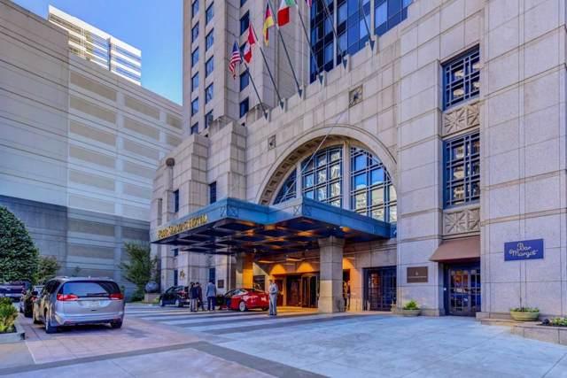 75 14th Street NE #4840, Atlanta, GA 30309 (MLS #6639958) :: RE/MAX Prestige