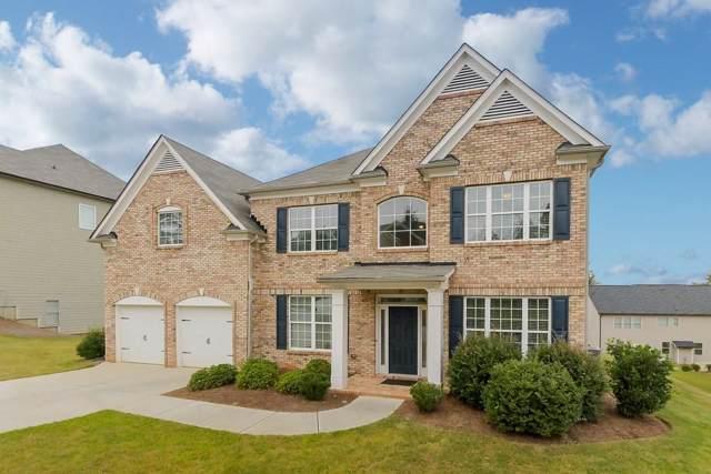 2527 Ozella Place SW, Atlanta, GA 30331 (MLS #6639967) :: North Atlanta Home Team