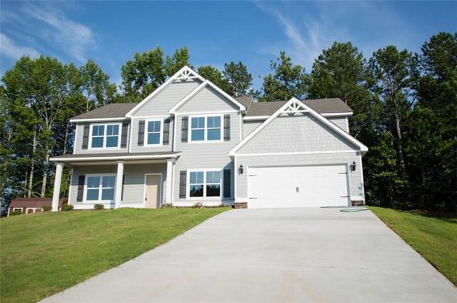 107 River Birch Drive, Carrollton, GA 30117 (MLS #6639985) :: North Atlanta Home Team