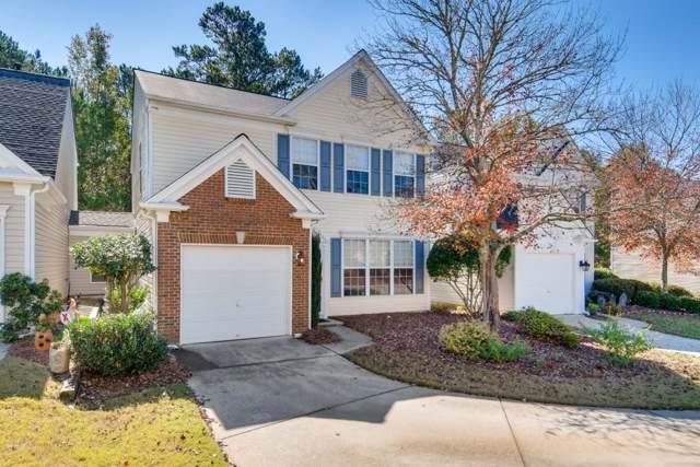 43 Devonshire Court, Alpharetta, GA 30022 (MLS #6639986) :: North Atlanta Home Team