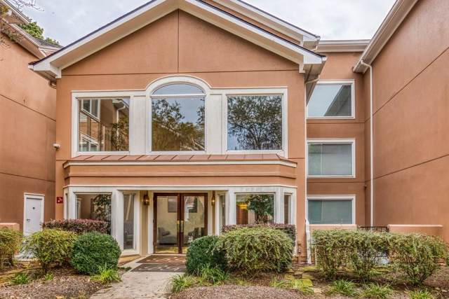 5618 Brooke Ridge Drive #5618, Dunwoody, GA 30338 (MLS #6639999) :: Kennesaw Life Real Estate