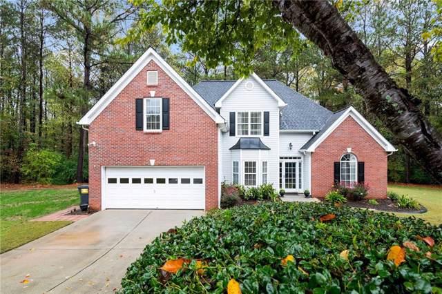 3853 Heartleaf Drive NW, Acworth, GA 30101 (MLS #6640014) :: HergGroup Atlanta