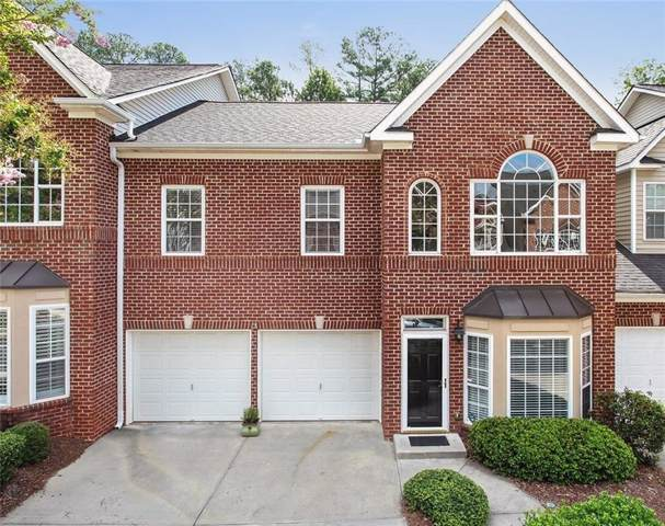 8004 Lexington Drive, Roswell, GA 30075 (MLS #6640018) :: Kennesaw Life Real Estate