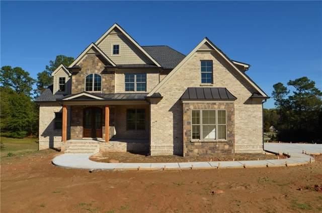 1104 Lexington Ridge Road, Hoschton, GA 30548 (MLS #6640019) :: North Atlanta Home Team