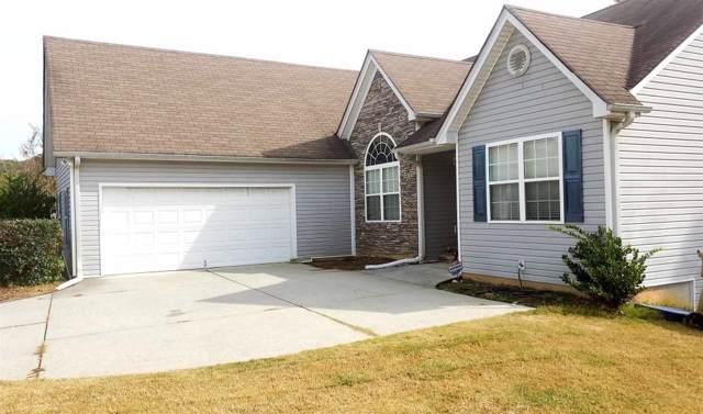 5042 Lodge Pole Drive, Flowery Branch, GA 30542 (MLS #6640023) :: North Atlanta Home Team