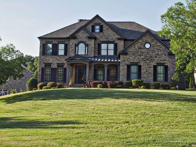 1880 Hays Farm Walk, Marietta, GA 30064 (MLS #6640036) :: North Atlanta Home Team