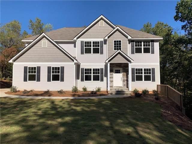 4564 White Horse Drive, Braselton, GA 30517 (MLS #6640061) :: Charlie Ballard Real Estate