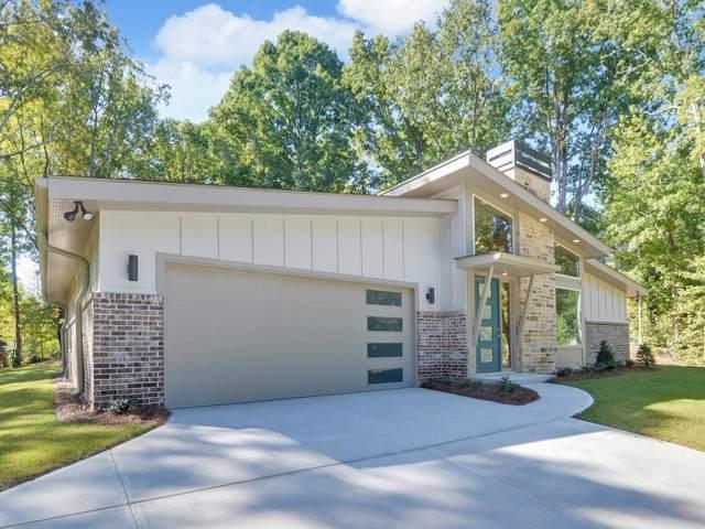 3003 Habersham Hills Drive, Gainesville, GA 30506 (MLS #6640065) :: North Atlanta Home Team