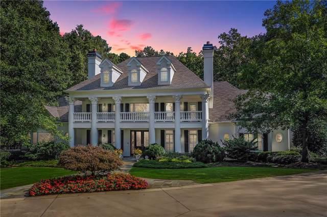 13955 Atlanta National Drive, Milton, GA 30004 (MLS #6640086) :: The North Georgia Group