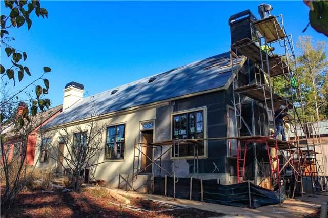 377 Anders N, Chattahoochee Hills, GA 30268 (MLS #6640103) :: Charlie Ballard Real Estate