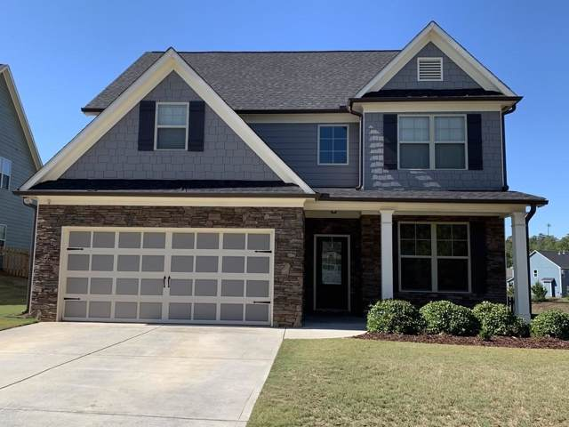 63 Cottage Walk NW, Cartersville, GA 30121 (MLS #6640108) :: Kennesaw Life Real Estate