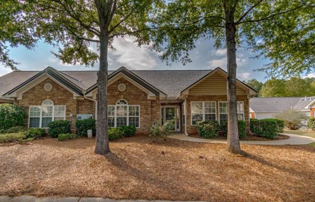 3799 Villa Springs Circle, Powder Springs, GA 30127 (MLS #6640112) :: The Heyl Group at Keller Williams
