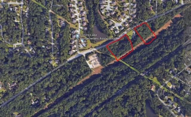 90 Fontaine Road SW, Mableton, GA 30126 (MLS #6640126) :: North Atlanta Home Team