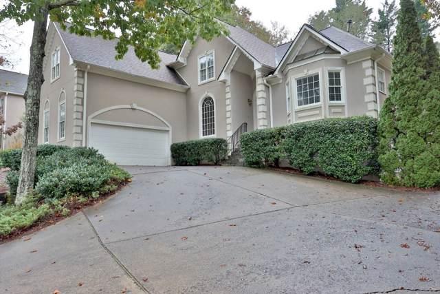 1830 Windsor Wood Drive, Roswell, GA 30075 (MLS #6640143) :: North Atlanta Home Team