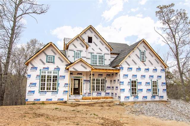 13133 Overlook Pass, Roswell, GA 30075 (MLS #6640195) :: The Cowan Connection Team