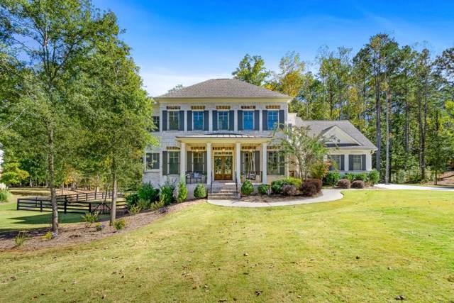 3530 Hawthorne Lane, Milton, GA 30004 (MLS #6640198) :: North Atlanta Home Team