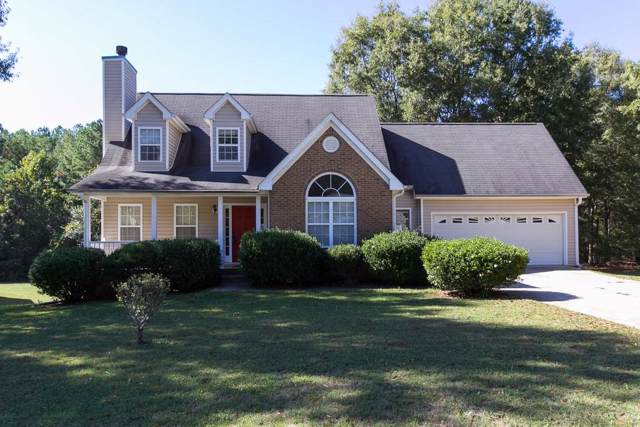 1520 Brush Creek Drive, Monroe, GA 30655 (MLS #6640204) :: Kennesaw Life Real Estate