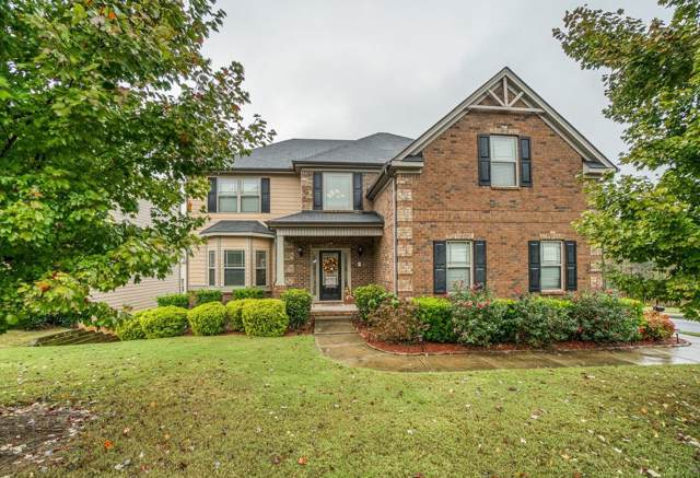3518 Clarecastle Drive, Buford, GA 30519 (MLS #6640253) :: North Atlanta Home Team
