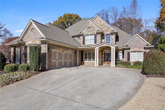 204 Wexford Court, Canton, GA 30115 (MLS #6640257) :: Charlie Ballard Real Estate