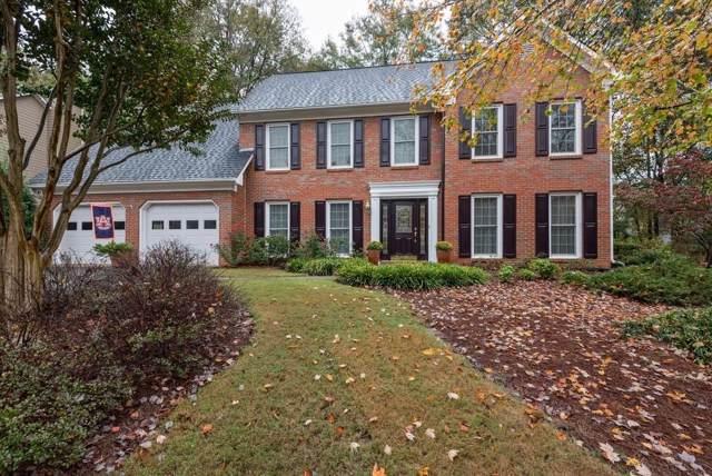 1398 Wynford Gate SW, Marietta, GA 30064 (MLS #6640273) :: North Atlanta Home Team