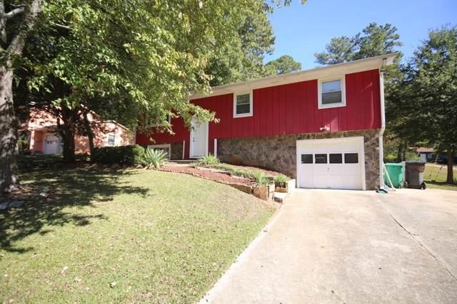 2194 Cherokee Valley Circle, Lithonia, GA 30058 (MLS #6640279) :: RE/MAX Prestige