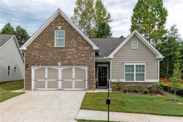 6234 Odum Circle, Covington, GA 30014 (MLS #6640287) :: North Atlanta Home Team