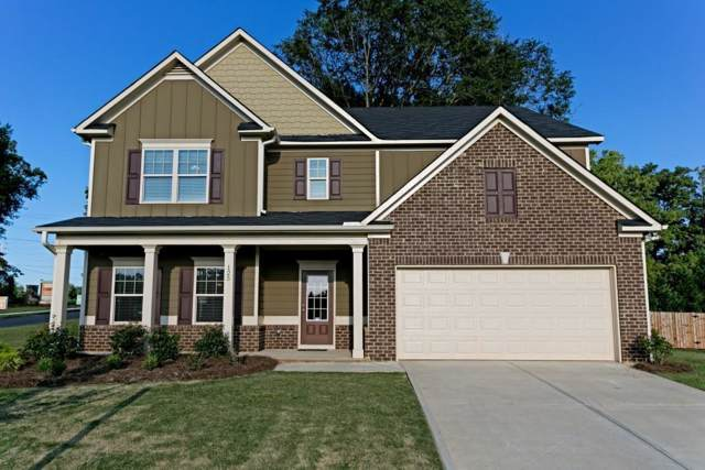 6279 Odum Circle, Covington, GA 30014 (MLS #6640289) :: North Atlanta Home Team