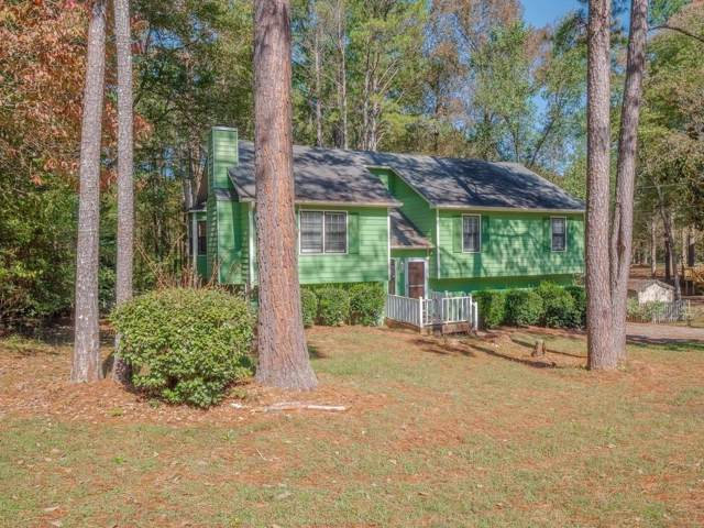 130 Willowbrook Court, Acworth, GA 30101 (MLS #6640290) :: Charlie Ballard Real Estate