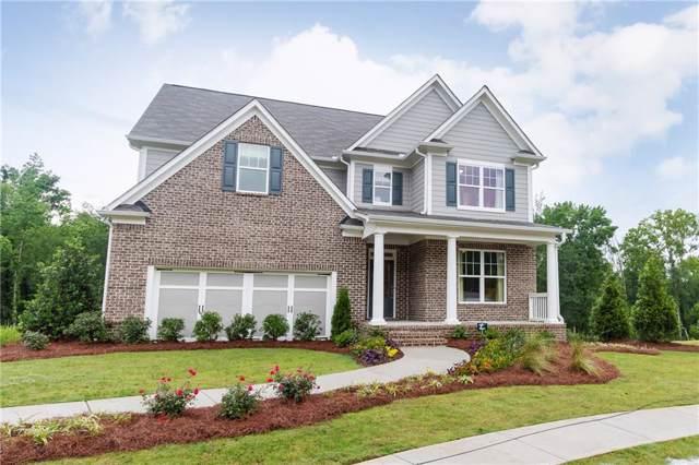 2609 Longacre Parkway, Lawrenceville, GA 30044 (MLS #6640325) :: North Atlanta Home Team