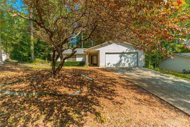 1382 Mountain Overlook Court, Marietta, GA 30066 (MLS #6640334) :: North Atlanta Home Team