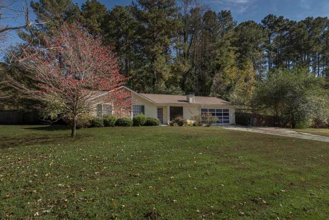 4620 Jamerson Forest Parkway, Marietta, GA 30066 (MLS #6640341) :: North Atlanta Home Team