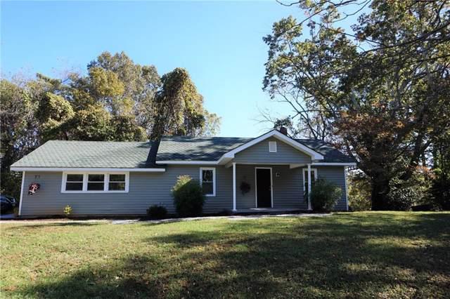 1017 Worley Crossroads, Jasper, GA 30143 (MLS #6640360) :: Path & Post Real Estate
