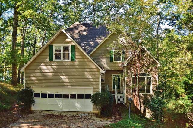 9130 Bay Pointe Drive, Gainesville, GA 30506 (MLS #6640380) :: The North Georgia Group