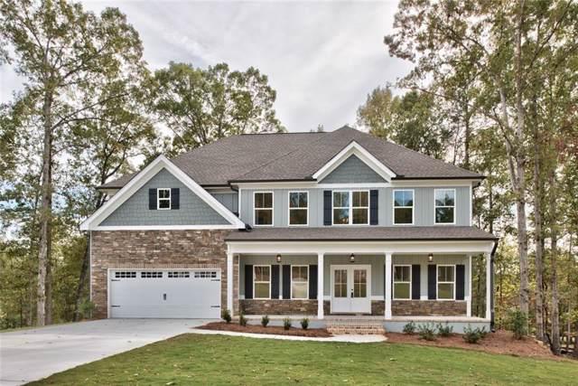 3633 Eagle View Way, Monroe, GA 30655 (MLS #6640382) :: North Atlanta Home Team